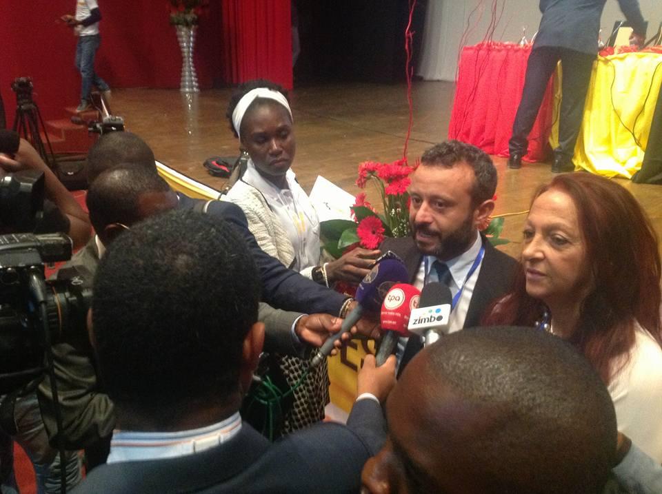 APASS - Angola Porta per l'Africa Sub Sahariana